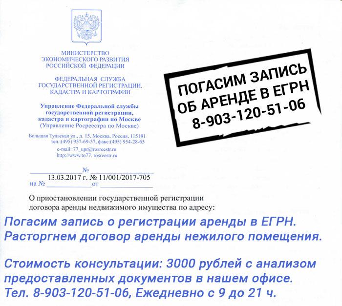 соглашение о погашении задолженности по договору аренды